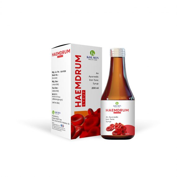 Haemdrum Syrup