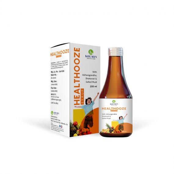 Healthooze Syrup